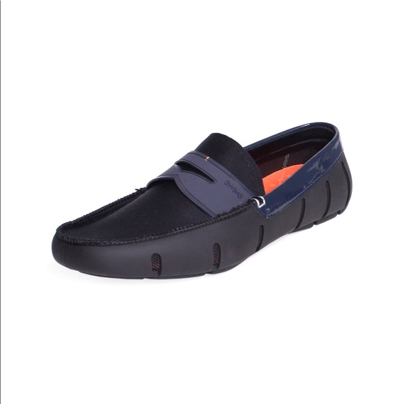 Swims Waterproof Penny Loafers